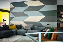 OMA | living room