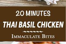 Basil uses