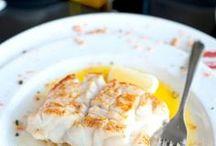 ricette pesce