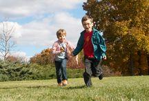 Becoming a better parent / by Krystle Poirier