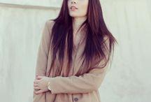 Me / Lucie Sindlarova