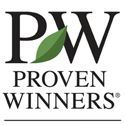 Proven Winner / Looking for plants you can trust to create a beautiful, easy-to-maintain garden? All you have to do is look for the Proven Winners name to know you're getting the most distinctive plants on the market. That's because Proven Winners partners with the top plant breeders around the world to ensure our varieties are vigorous, healthy, vibrant, and unique