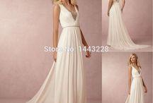 Robes de mariée bis