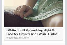 Virginidad / Virginidad