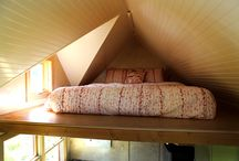 Tiny Details, Big Picture / Fun ideas for your tiny home, inside and out.