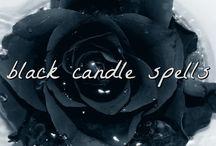 Magic & Spells