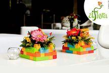 Decoración de eventos y locales comerciales. / Decoración para eventos privados de marcas o empresas y espacios comerciales reales. Ideas para decorar tu restaurant, café, oficina o evento con flores. #decoracion #flores #evento