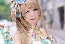 kawaii cosplay