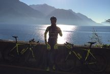 Lake Como Bike Ride