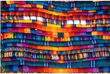COLORS of MEXICO / These pins bring back all the wonderful memories of my time in Mexico.  I shall never return, but my heart and soul are now full of the people and the country. Mexico I will never forget!!!!! / by Sandi Gamble