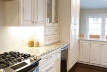 Kitchen Remodel / ideas