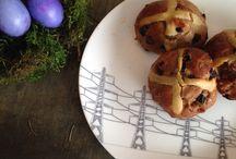 - Easter -