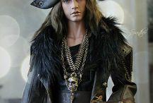 Pirates/Sailors