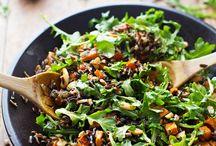 Healthy & Yummy Food