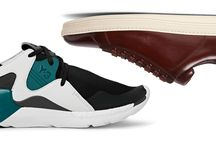 Design Sneakers / The best Sneaker Designs from Mainstream Fashion and Progressive