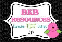 BKB Resources #17