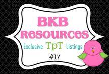 BKB Resources #17
