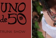 UNO de 50 TRUNK SHOW TOMORROW! / Event for You