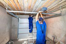 overhead garage door repair Philadelphia