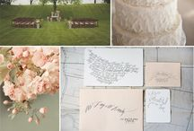 Wedding Inspiration / by Ali Reimer