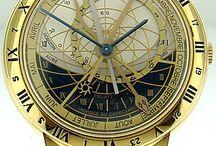 sevdiğim saatler