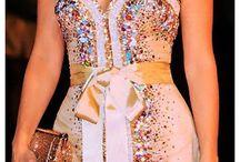 Dresses to wear / designer dresses, colorful dresses,
