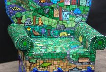 mosaico in tutte le forme