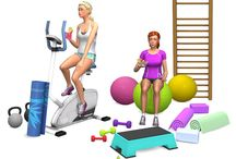 Sims 4 (downloads)