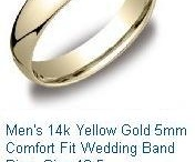 Rings And Bands