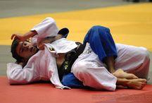 artes marciales judo / deporte