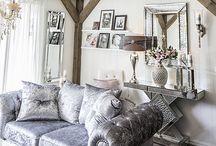 Elegant interiør