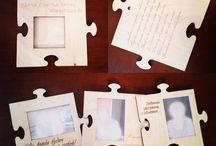Подарки / Доска с идеями подарков для близких