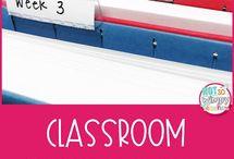 Teaching Organization & Tips
