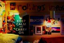 Rachel's Room / by Laura Brophy