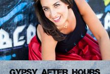 Gypsy After Hours Podcast host