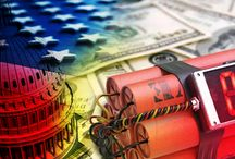 The US Debt Time Bomb is Ticking