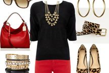 My style - weekend / by Crystal Maxwell