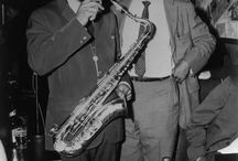 Jazz Greats / Sonny Rollins and T. Monk