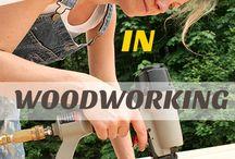Women Woodworkers