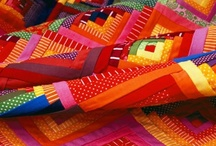 quilting / by Janice Keil-Robbins