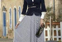 Muslim Business fashion / Muslim Business Style