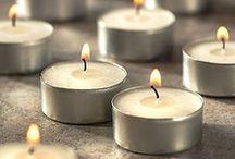 Organic Candles