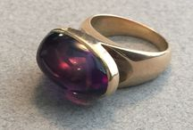 Modernist Jewelry Sterling Silver at Gallery 925