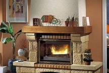 Fireplace - Krby
