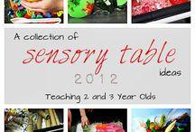 prek sensory table