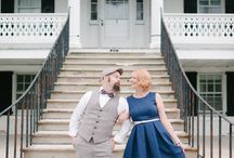 Best Places to Take Engagement Photos in Hampton Roads