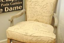 Charming Chairs