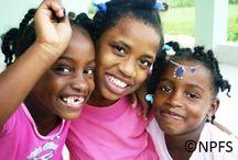 NPFS en République Dominicaine / La vie en République Dominicaine