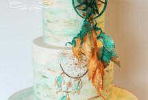birthday cake / birthday