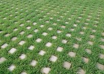 Grünflächen Entwässerung